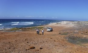 Capacity building of the Government of Aruba in soil and groundwater management