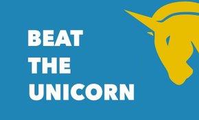 'Beat the Unicorn': inspiring stories about innovative entrepreneurship