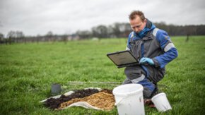 Disruptive change versus traditional soil survey methods: threat or opportunity?