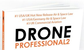 The use of drones in shaping a vital living environment