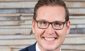 Remco Vaanholt new financial director Tauw Group