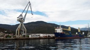 Redeveloping the Bijela Shipyard, Montenegro