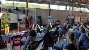 Successful 13th TAUW Soil Seminar in Groningen, The Netherlands
