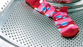 Pegs on socks and other experiences with Lean