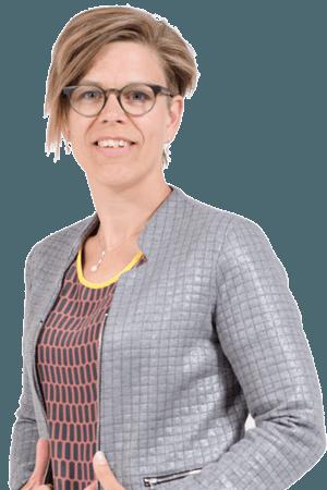 Sandra van Schooten